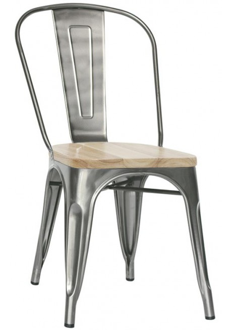 Sedia Bar Urban Legno Pro Bar