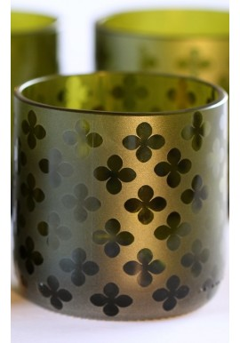 Luck 37cl Bicchiere Tumbler