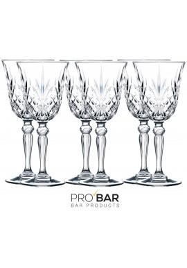 Bicchiere Calice Cobbler Melodia 16cl (confezione da 6 pz.)