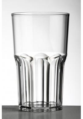 Bicchiere XXL Trasparente Rock Juice 2 Lt