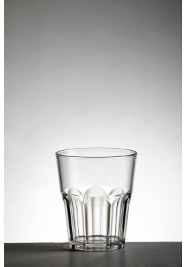 Bicchiere Shot Policarbonato 4cl