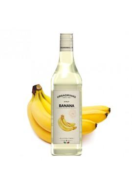 Sciroppo Banana ODK Orsa Drink