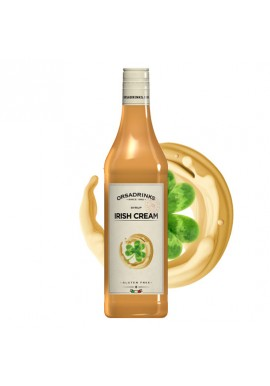 Sciroppo Irish Cream ODK Orsa Drink