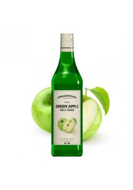 Sciroppo Mela Verde ODK Orsa Drink