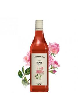 Sciroppo Rosa ODK Orsa Drink