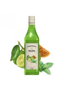 Sciroppo Mojito ODK Orsa Drink