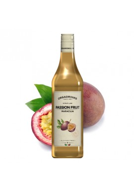 Sciroppo Passion Fruit ODK Orsa Drink