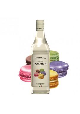 Sciroppo Macaron ODK Orsa Drink