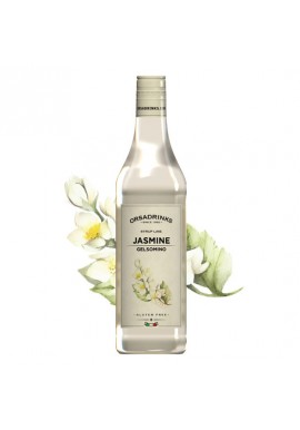 Sciroppo Gelsomino ODK Orsa Drink