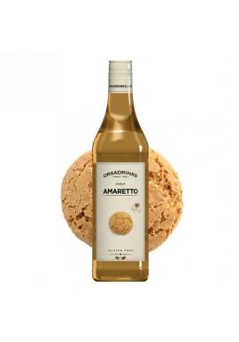 Sciroppo Amaretto ODK Orsa Drink