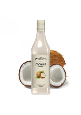 Sciroppo Cocco ODK Orsa Drink