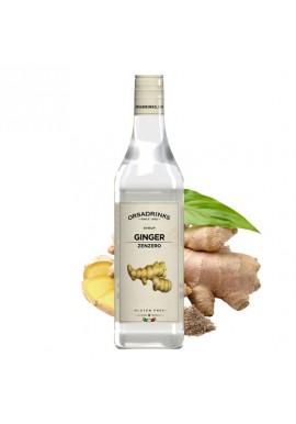 Sciroppo Zenzero ODK Orsa Drink