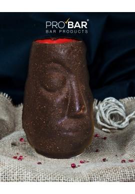 Tiki Mug Moai Africa