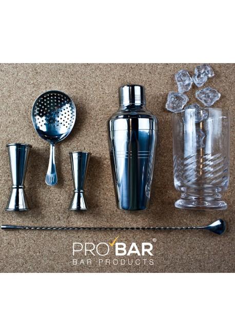 Kit Cocktail Baron Silver