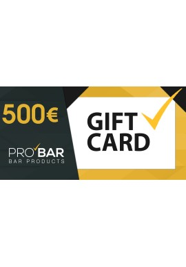 Gift Card 500€