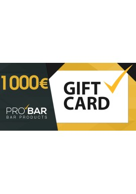 Gift Card 1000€