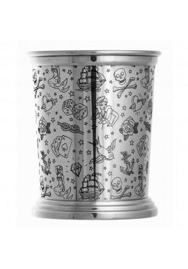 Julep Cup Tattoo