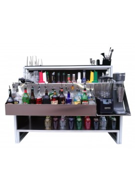 Workstation Bar Professional