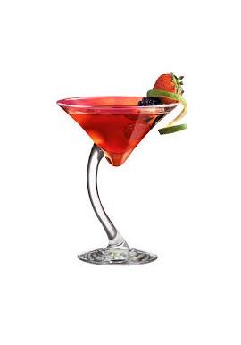 Bicchiere Doppia Coppa Martini Bravura