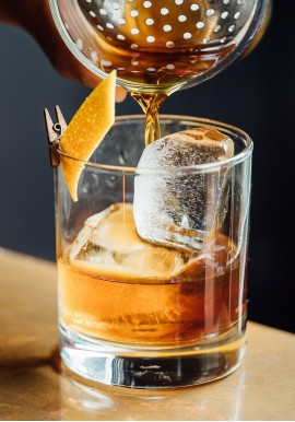 Elegance 40cl Bicchiere Old Fashioned