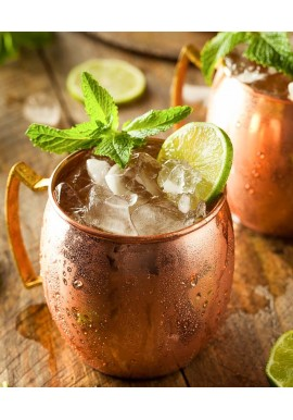 Copper Mule Cup Antica 40 cl