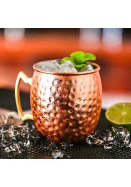 Mule Cup Antica Battuta