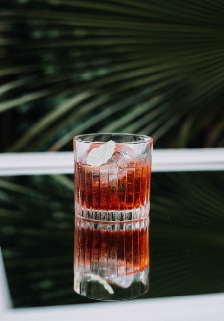 Bicchiere Old Fashioned Timeless