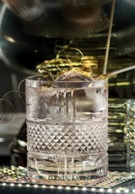 Brillante 33cl (conf. 6pz) Bicchiere Old Fashioned