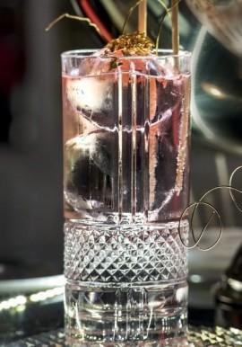 Brillante 37cl (conf. 6pz) Bicchiere Tumbler