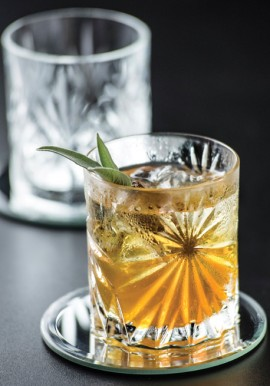 Oasis 32cl (conf. 6pz) Bicchiere Old Fashioned