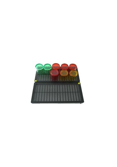 Griglia Bar Componibile Multiuso