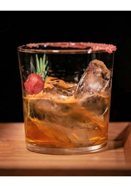 Bodega 37cl (conf. 12pz) Old Fashioned