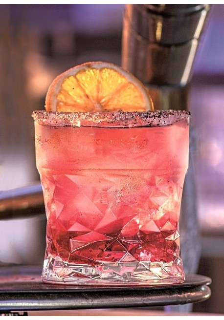 Funky 32cl (conf. 6pz) Bicchiere Old Fashioned