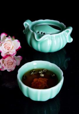 Lotus Flower Mug