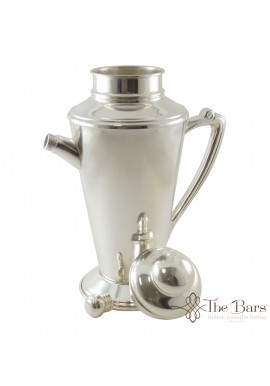 Victorian Cocktail Shaker