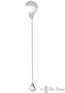 Bar Spoon 40cm con Strainer