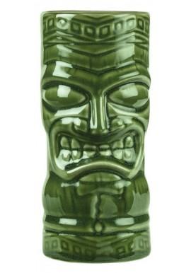 Tiki Totem Mask Verde