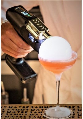 Flavour Blaster Cocktail Gun