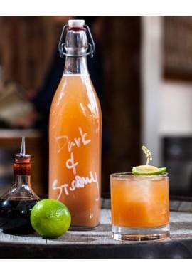 Laboratorio Pre-Batch e Sottovuoto per Cocktail Delivery
