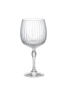 America 74cl (conf. 6pz) Gin Tonic Calice Cobbler