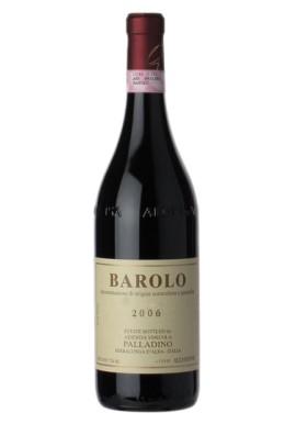 Barolo Riserva S.Bernardo 2006 DOCG Palladino - Vino Rosso