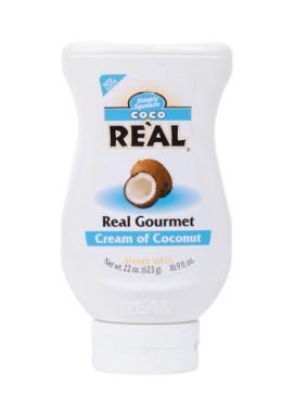 Crema al Cocco Coco Real