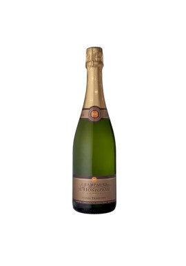Cuvee Tradition Brut Mr. Hostomme - Champagne